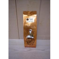 Café aromatisé à la vanille