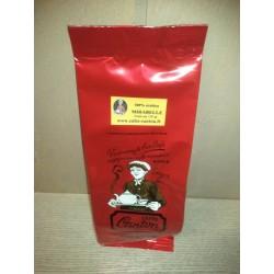 Café aromatisé à la mirabelle