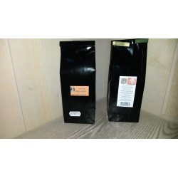 Thé noir Earl grey (Bergamote) en vrac (sachet de 100 grammes)