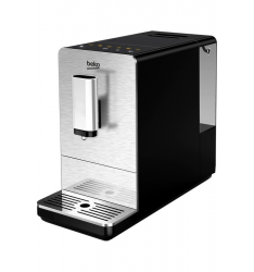 Machine expresso automatique Beko inox CEG5301X