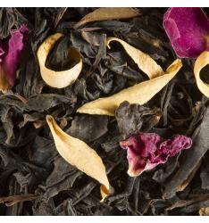 Thé noir ETOILE DU DESERT en vrac (sachet de 100 grammes)