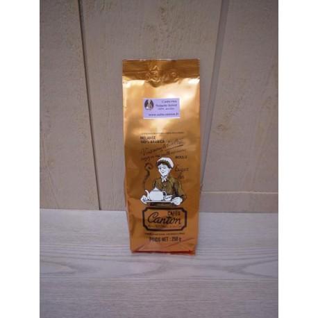 café aromatisé Noisette