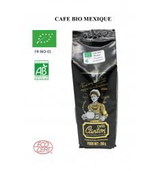 Café BIO Méxique