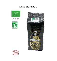 Café BIO Pérou