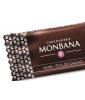 Ballotin de napolitains 2.5 grammes noir 70% sans éclats de fève de cacao