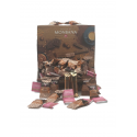 Box assortiment de chocolats  saveur caramel - PROMO