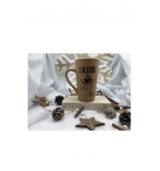 Mug hot drink 50 cl - Drink